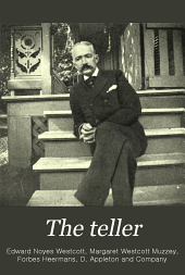 The Teller: A Story