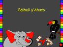 Baibuli y'Abato