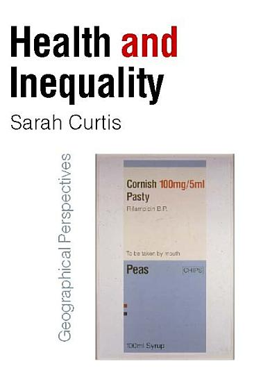Health and Inequality PDF