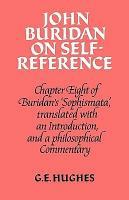 John Buridan on Self Reference PDF