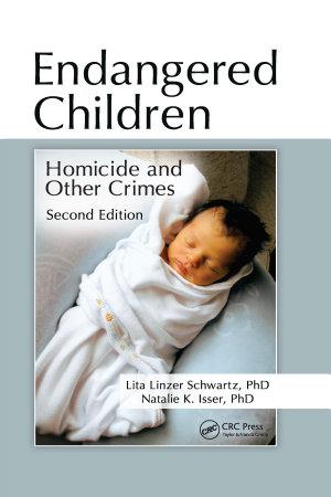 Endangered Children PDF