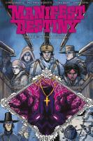 Manifest Destiny 6  Fortis   Invisibilia PDF