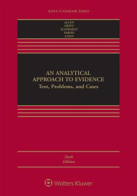 An Analytical Approach To Evidence