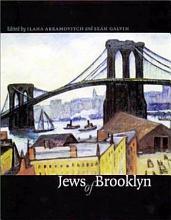 Jews of Brooklyn PDF
