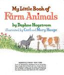 My Little Book of Farm Animals PDF