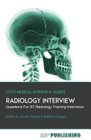 Radiology Interview
