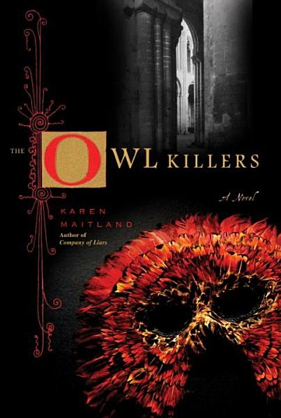 Download The Owl Killers Book