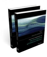 The Wiley Handbook on the Development of Children s Memory PDF