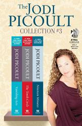 The Jodi Picoult Collection 3 Book PDF