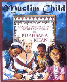 Muslim Child Book