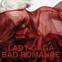 Drum Sheet Music Bad Romance Lady GaGa PDF