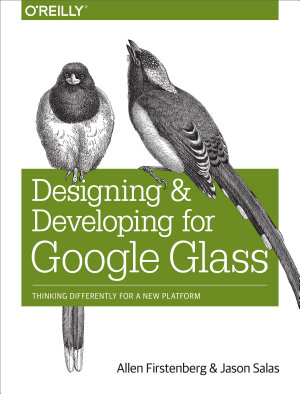 Designing and Developing for Google Glass PDF