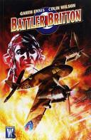 Download Battler Britton Book
