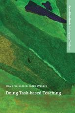 Doing Task Based Teaching   Oxford Handbooks for Language Teachers PDF