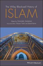 The Wiley Blackwell History of Islam