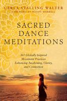 Sacred Dance Meditations PDF
