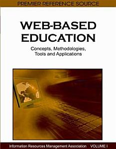 Web Based Education  Concepts  Methodologies  Tools and Applications PDF