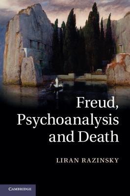 Freud  Psychoanalysis and Death