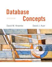 Database Concepts: Edition 6