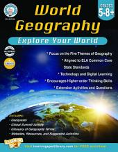 World Geography Resource Book