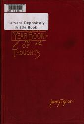 A Year Book of Thoughts