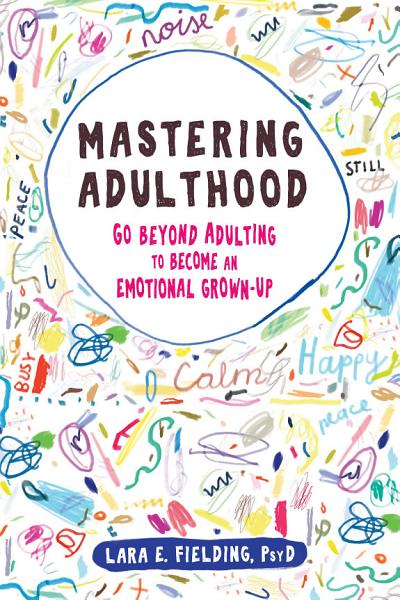 Download Mastering Adulthood Book