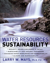 Water Resources Sustainability PDF