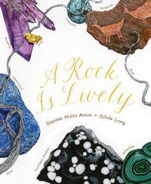 A Rock Is Lively PDF