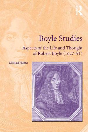 Boyle Studies