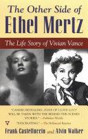 The Other Side Of Ethel Mertz