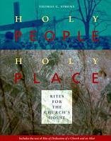 Holy People  Holy Place PDF