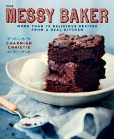 The Messy Baker PDF