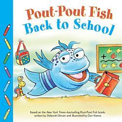 Pout Pout Fish Back To School Book PDF