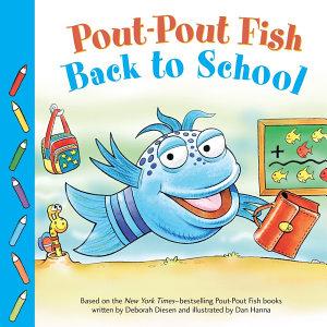 Pout Pout Fish  Back to School PDF