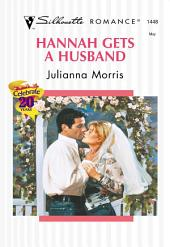 Hannah Gets a Husband: A Single Dad Romance