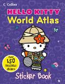 Hello Kitty World Atlas