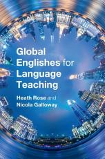 Global Englishes for Language Teaching PDF