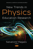 New Trends in Physics Education Research PDF