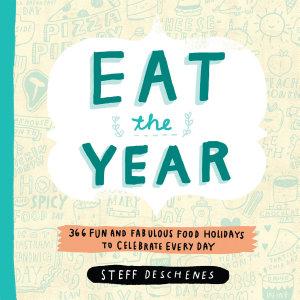 Eat the Year PDF