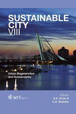 The Sustainable City VIII (2 Volume Set)