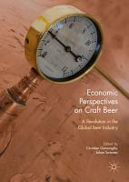 Economic Perspectives on Craft Beer PDF