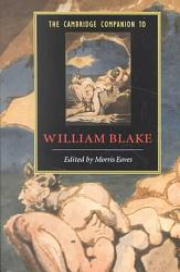 The Cambridge Companion to William Blake PDF