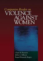Companion Reader on Violence Against Women PDF