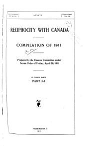 Reciprocity with Canada PDF