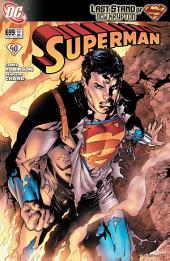 Superman (2006-) #699
