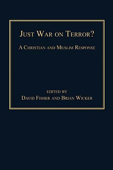 Just War on Terror  PDF