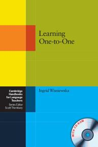 Learning One to One Paperback with CD ROM PDF