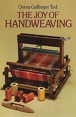 The Joy of Handweaving PDF