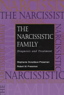 The Narcissistic Family Book