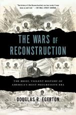 The Wars of Reconstruction PDF
